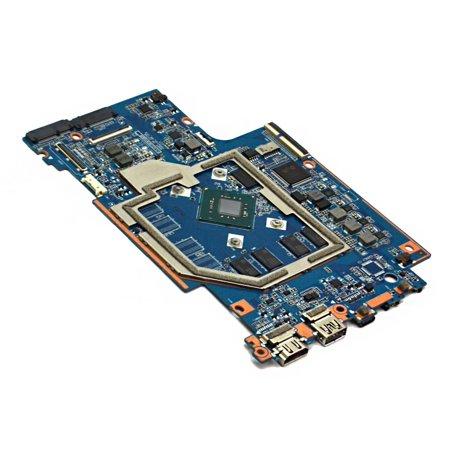 Lenovo Flex 6-11IGM Yoga 330-11IGM Celeron N4000 4GB/64GB Motherboard 5B20Q81369 Laptop Motherboards Celeron Pcie Motherboard