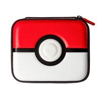 PDP Nintendo DS Pokemon Pokeball Universal Console Case
