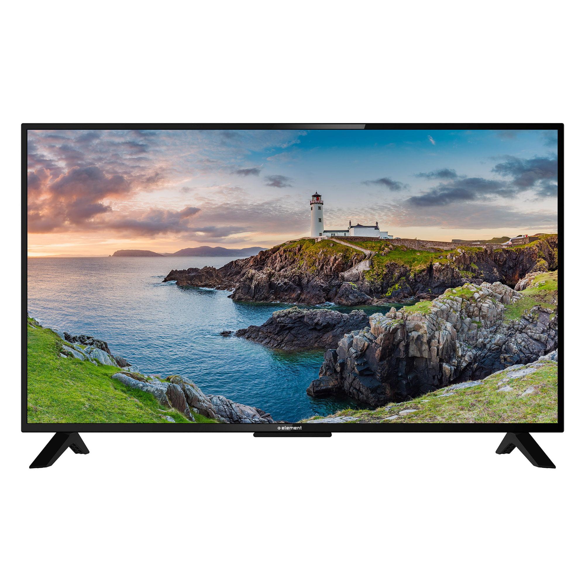 """ELEMENT 39"""" Class FHD (1080P) Smart LED TV (E2SW3918)"""
