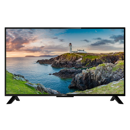 "Refurbished ELEMENT 39"" Class FHD (1080P) Smart LED TV (E2SW3918R)"