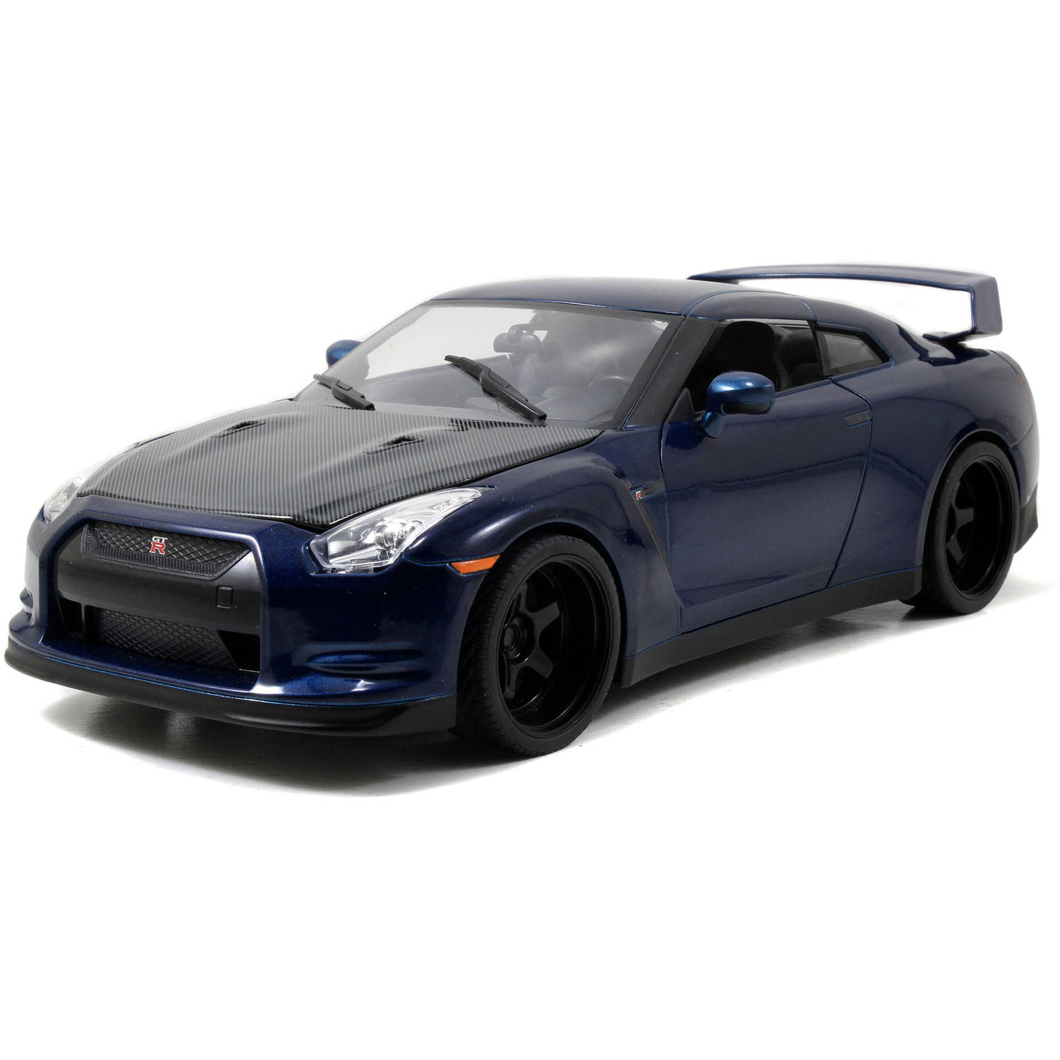 Jada Toys Fast and Furious 1 18 Scale Die Cast Nissan GT-R by Jada