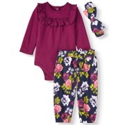 Shop Baby Girl (0-24M) Holiday Gifts