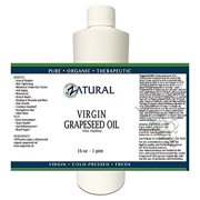GrapeSeed Oil (16 Ounce)