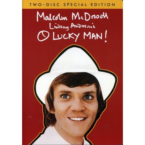 O Lucky Man (Special Edition) (Widescreen)