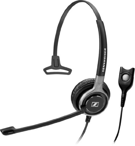 sennheiser TB6935B Sennheiser Century SC 630 Premium Single-Sided Wired Headset