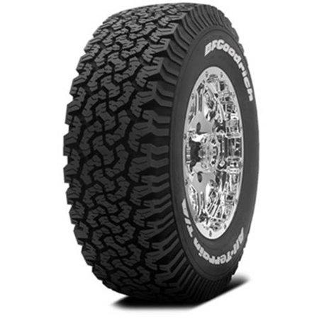 BFGoodrich All-Terrain T/A KO2 265/70R17 121 S Tire