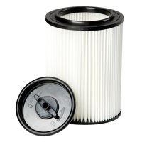 Vacmaster VWCF - Washable Cartridge Filter for VWM510 Wall Mount Wet/Dry Vacuum