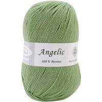 Angelic Yarn