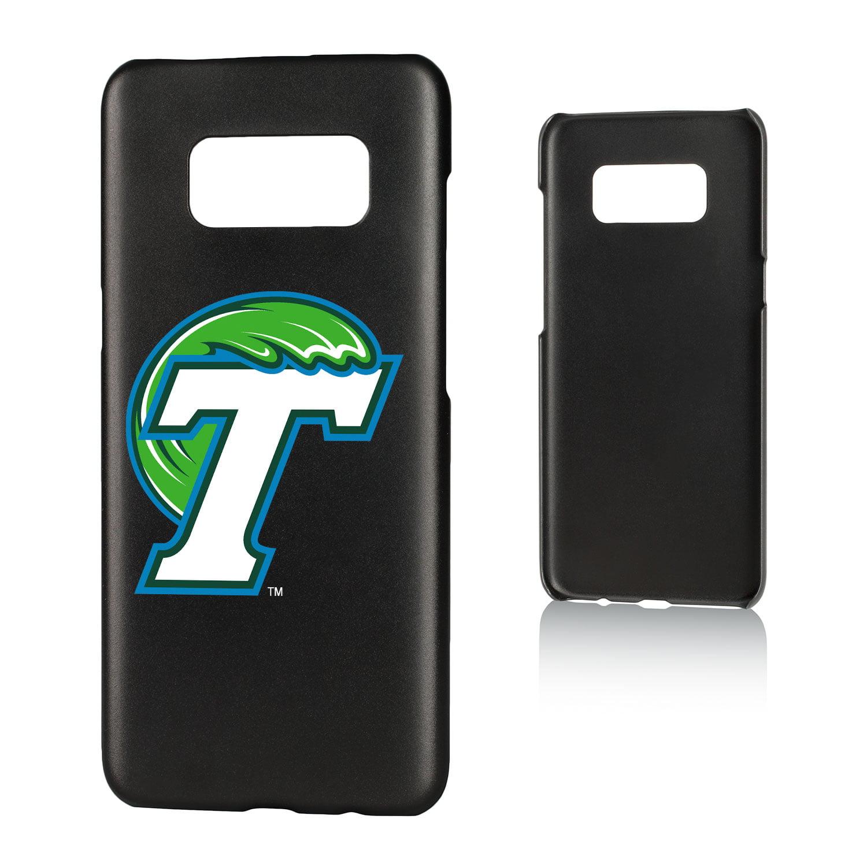 TU Tulane Green Wave Insignia Slim Case for Galaxy S8