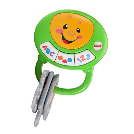 Fisher Price Laugh   Learn Learning Keys