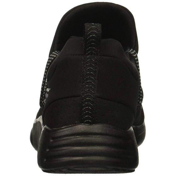 Chaser Moon SneakerBbk Womens Sparrow Skechers Bobs 5R4jAL
