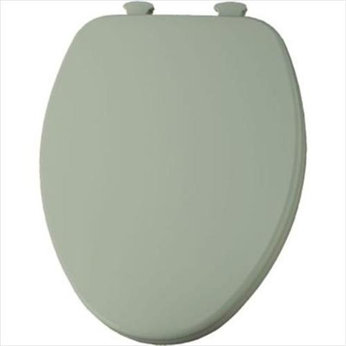 Church 585EC Lift-Off Wood Elongated Toilet Seat, Availab...