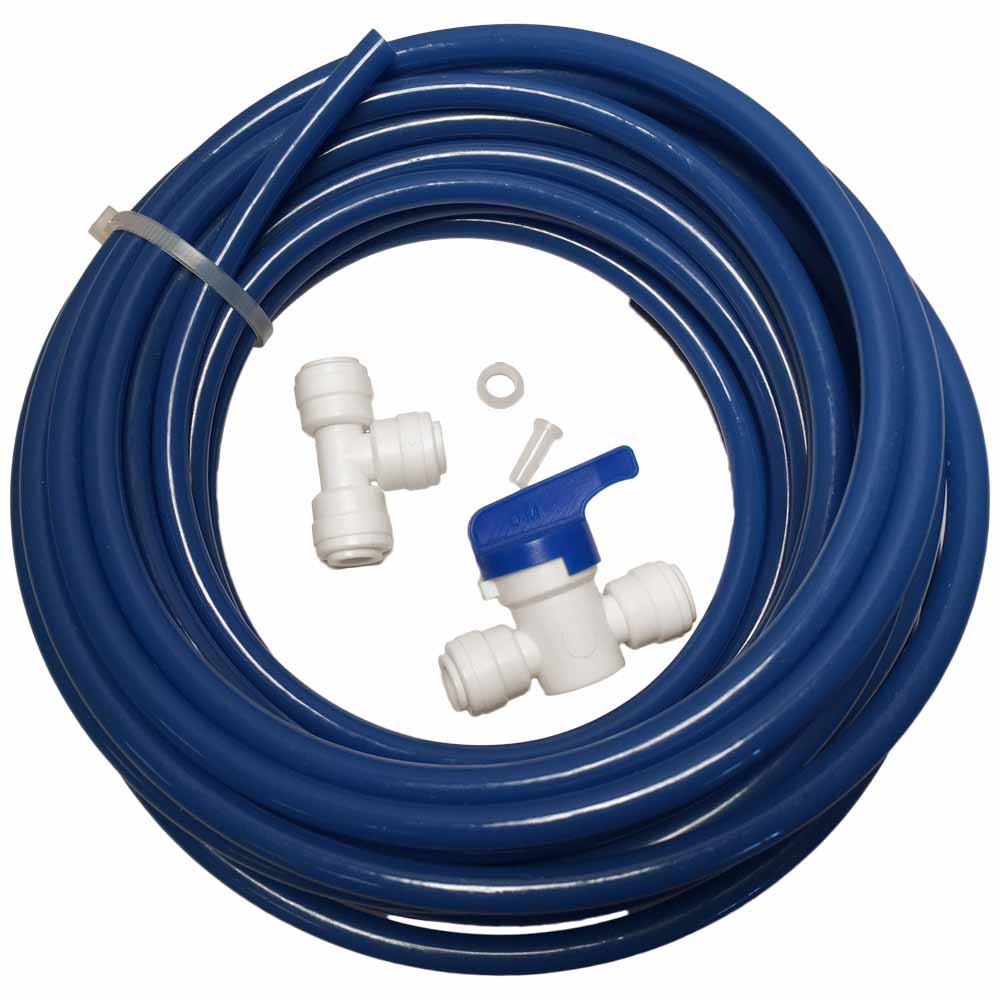 Ice Maker Connection Kit 1/4-inch