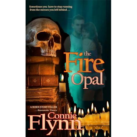 The Fire Opal - eBook Opal Fine System