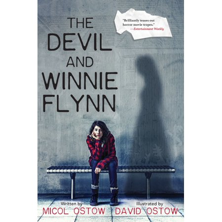 F-conn Connectors - The Devil and Winnie Flynn - eBook