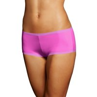 Womens Comfort Devotion Tailored Boyshort Panty