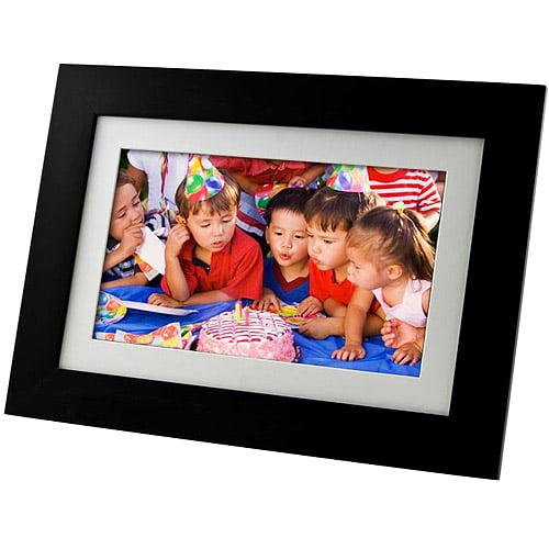 Pandigital Panimage PI7002AW 7-Inch Analog Digital Pictur...