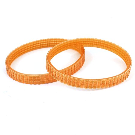 2PCS Replacement Drive Belt for  1900B Electric
