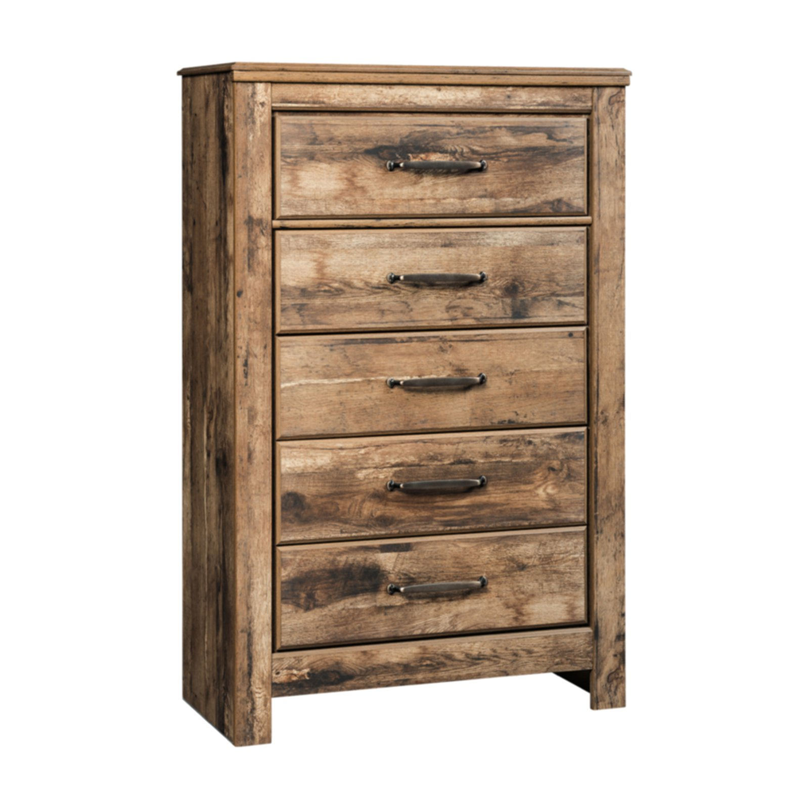Signature Design by Ashley Blaneville 5 Drawer Chest