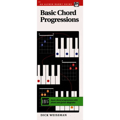 Basic Chord Progressions by