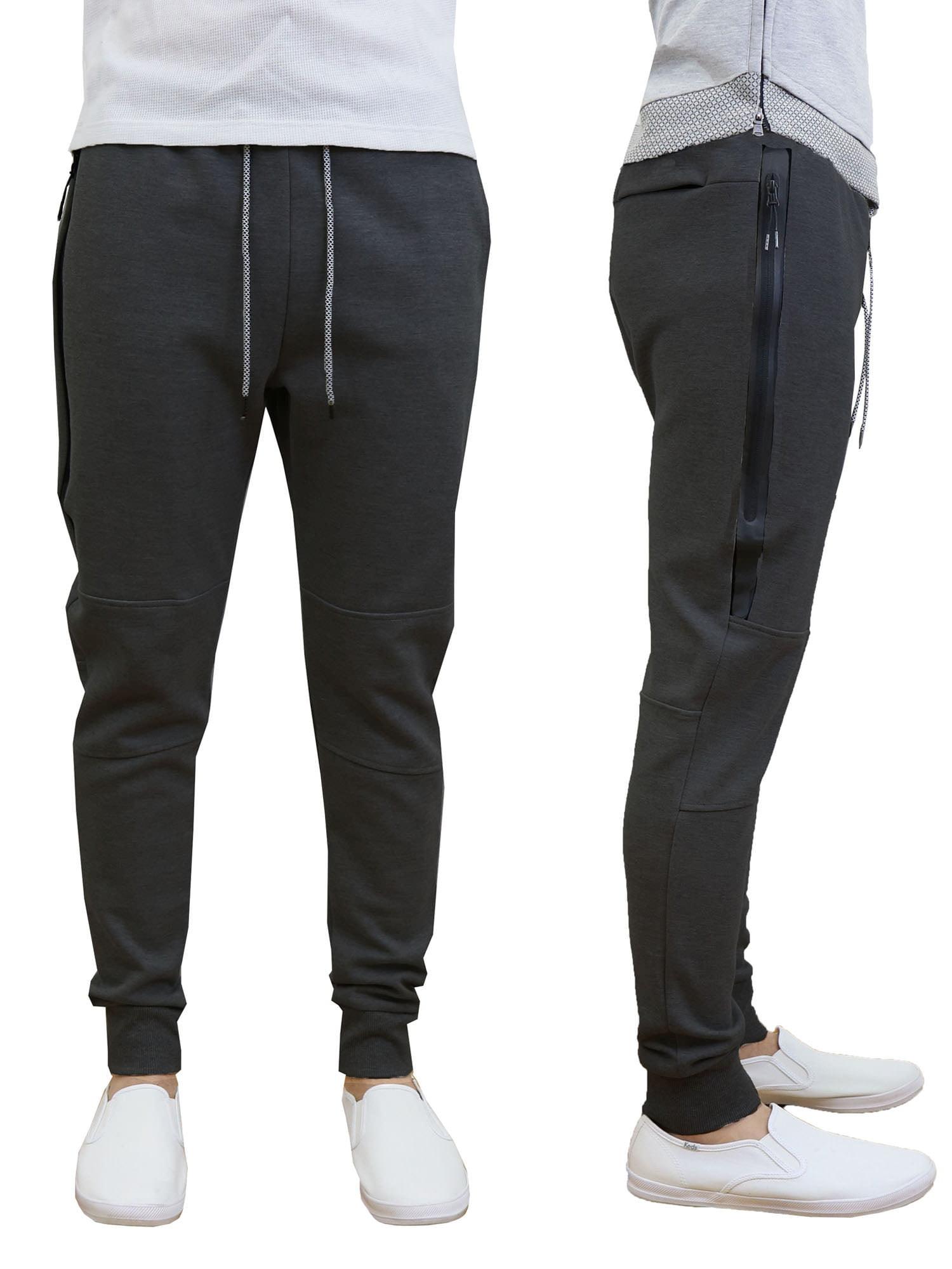 Men's Tech Fleece Joggers w/ Long Side