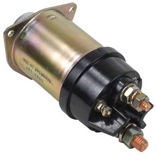 RareElectrical NEW 12V SOLENOID 1983 1984 1985 GMC TRUCK ...