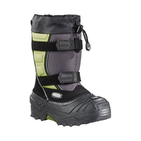 Childrens Baffin Young Eiger Snow Boot