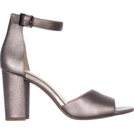Jessica Simpson Damenschuhe Sherron ... Leder Open Toe Casual Ankle Strap ... Sherron 748bcb