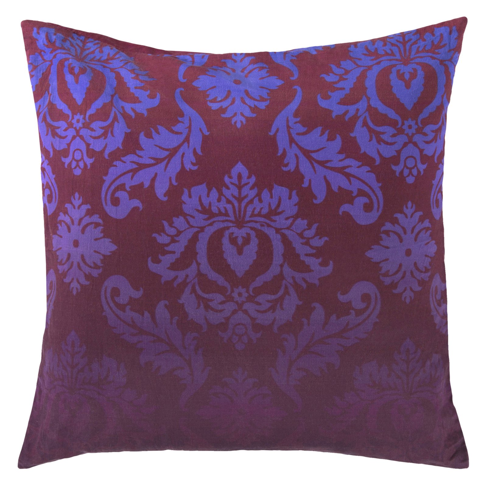 Surya Divine in Damask Decorative Pillow