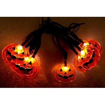 Halloween lights, Jack o'Lantern Pumpkins 2 Pack (Halloween Jack O'lantern Pics)