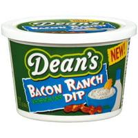 Dean's Bacon Ranch Dip, 16 Oz.