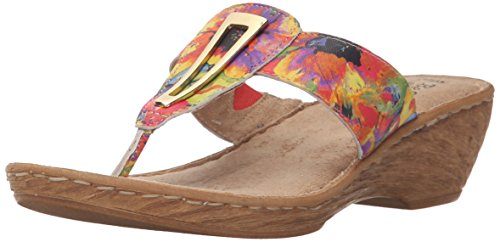 Bella Vita Sulmona Platforms & Wedges Womens Sandals by Bella Vita
