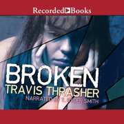 Broken - Audiobook