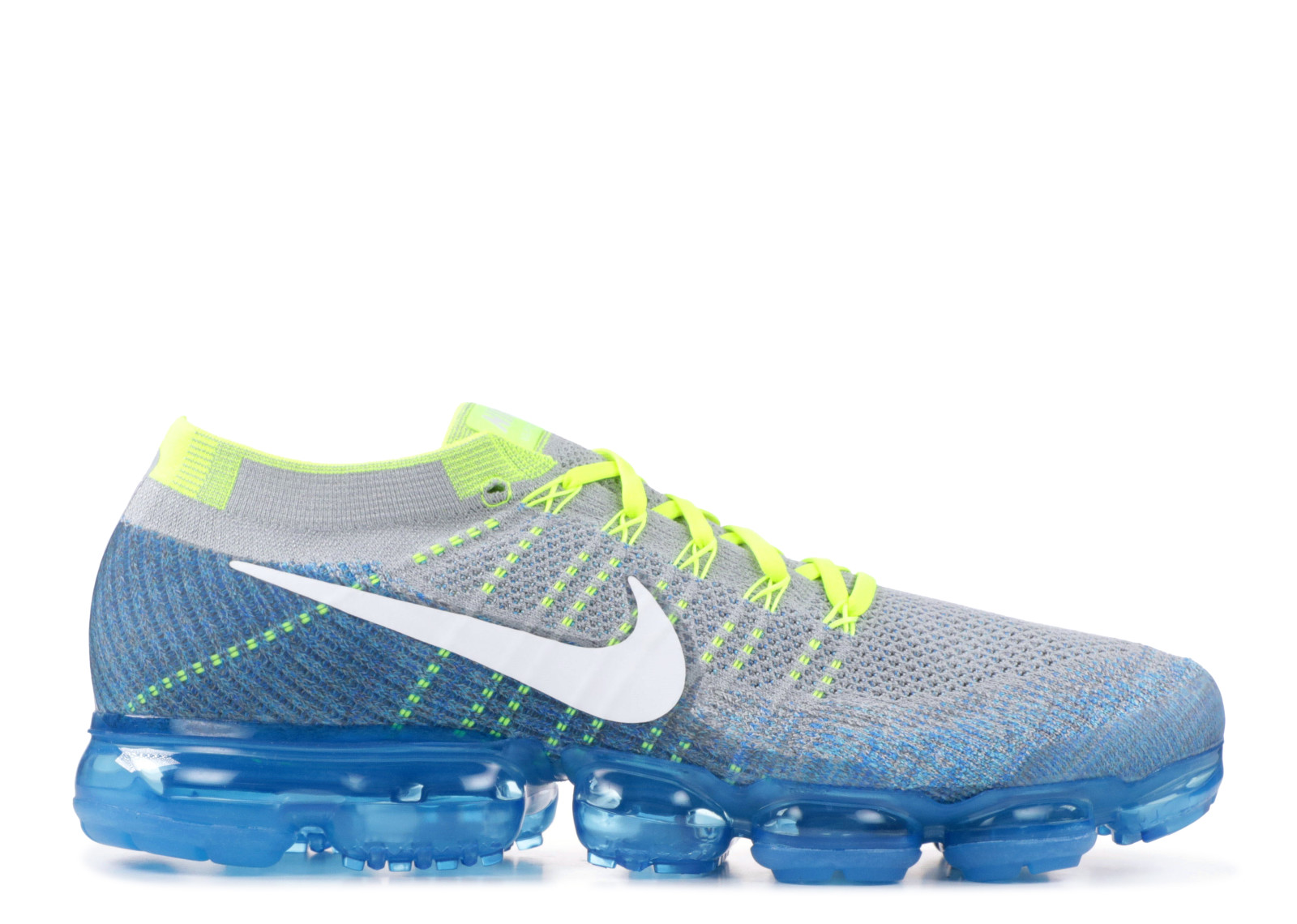 Nike - Men - Nike Air Vapormax Flyknit