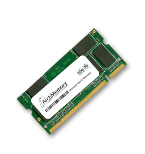 1GB DDR2-533MHz 200p RAM Memory interchangeable w/ Kingston KFJ-FPC165/1G