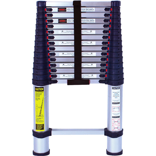 Xtend+Climb Pro Series 785P 15.5' Telescoping Ladder