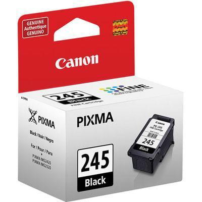 Black Ink Cartridge - image 1 de 1
