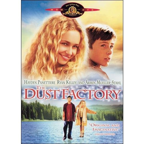 The Dust Factory (Widescreen)