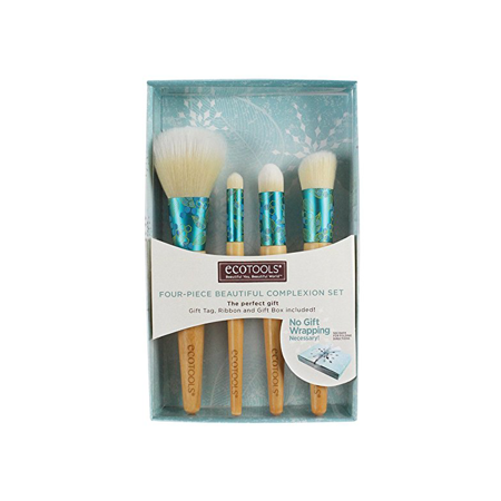 EcoTools Four Piece Beautiful Complexion Set - The Perfect Gift (3 Paquets) - image 1 de 1