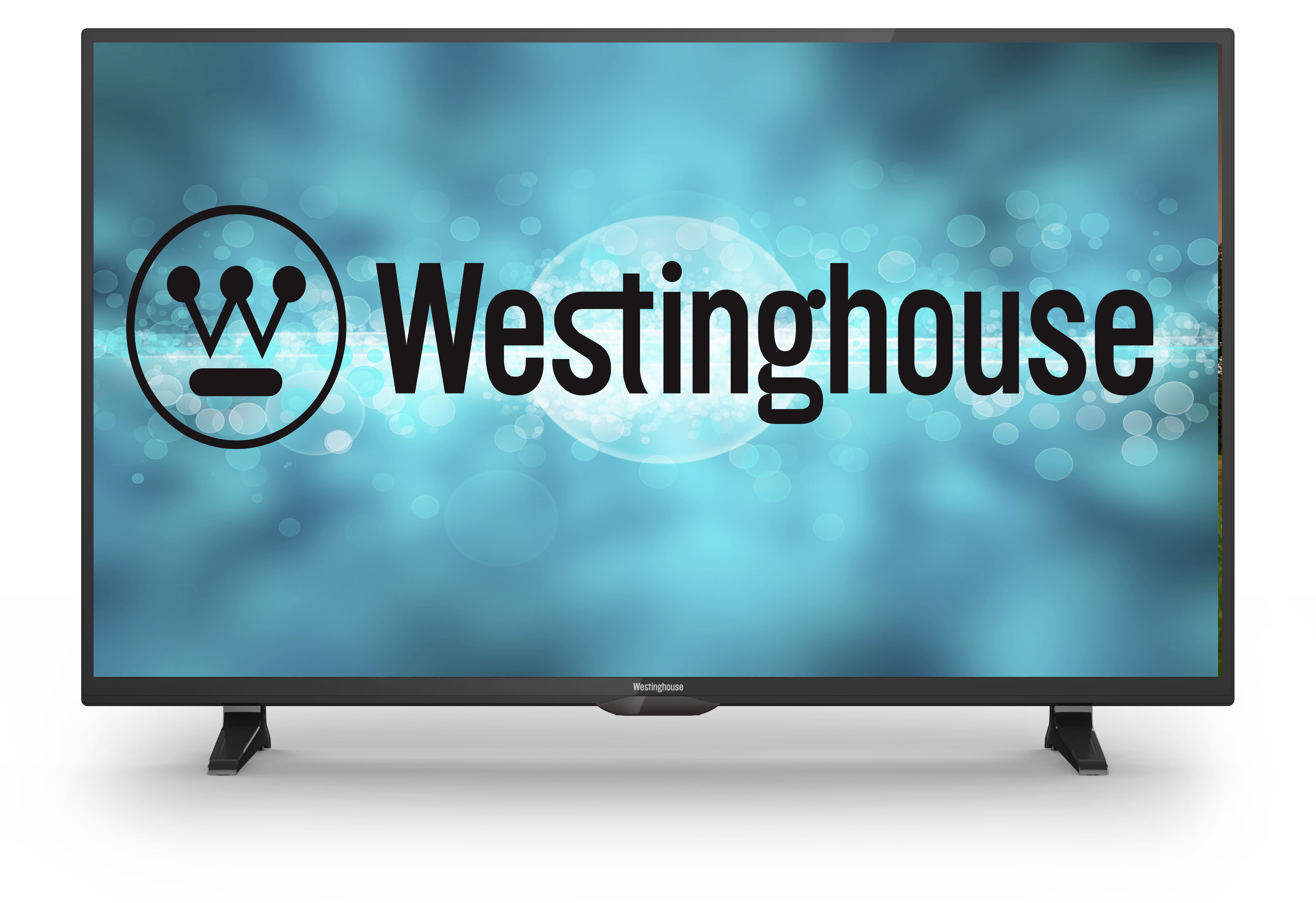Westinghouse 43\