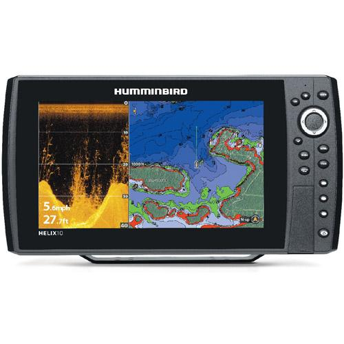 HUMMINBIRD sonda hélice 10 DI/GPS Combo 409970-1 hélice 10 DI/GPS Combo + Humminbird en Veo y Compro
