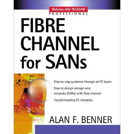 Buffer Fibre Channel (Fibre Channel for SANs )