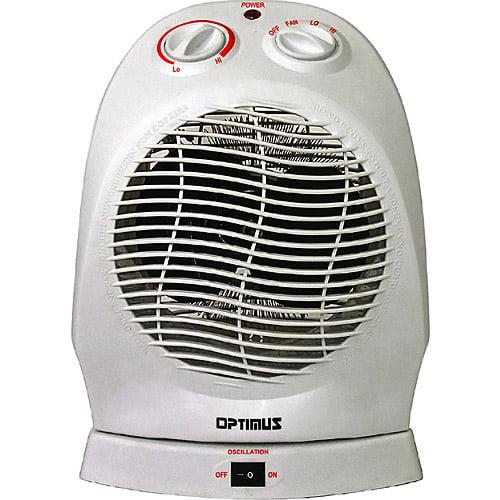 Oscillating Heater Fans Walmart Com