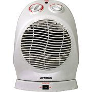 Space Heaters With Fans