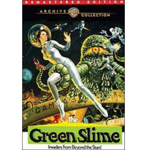 The Green Slime (Widescreen)