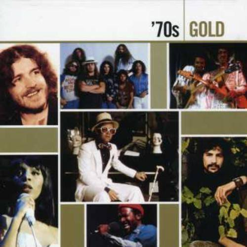 '70s Gold (2CD) (Remaster)