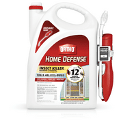 Ortho Home Defense Insect Killer for Indoor & Perimeter2 (with Comfort Wand), 1.33 gal.