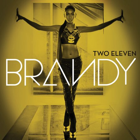Two Eleven (CD)