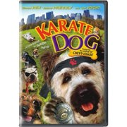 Karate Dog (Widescreen) by SCREEN MEDIA