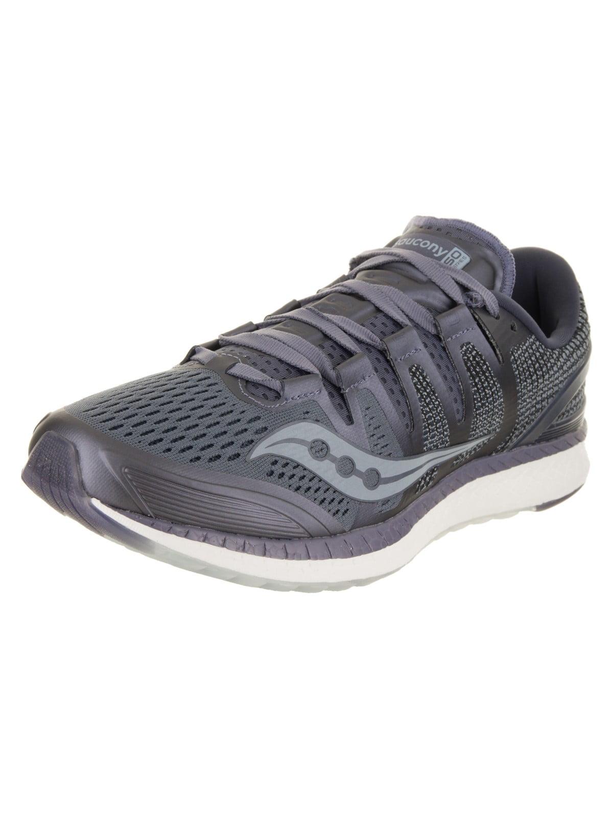 Saucony Men's Liberty ISO Running Shoe by saucony
